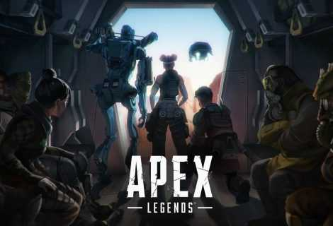 Apex Legends: ritorna l'evento Anniversary Collection