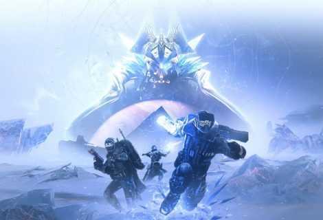 Destiny 2: svelato l'inizio della stagione 13