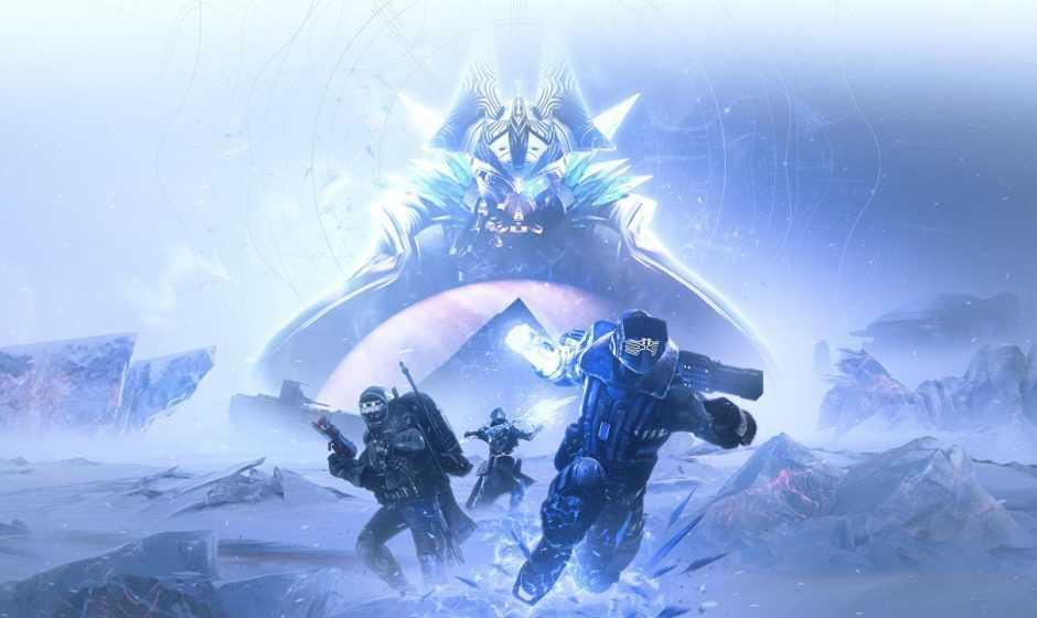 Destiny 2 è arrivato anche su PS5 e Xbox Series X!