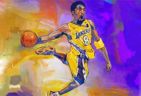 Recensione NBA 2K21: un ottimo aggiornamento!