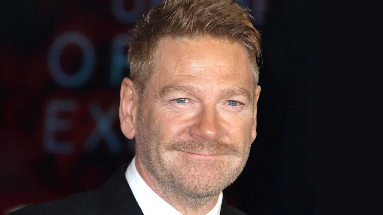 Kenneth Branagh sarà Boris Johnson nela serie di Michael Winterbottom