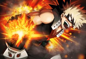 My Hero Academia 285: Bakugo Rising | Jump Highlights