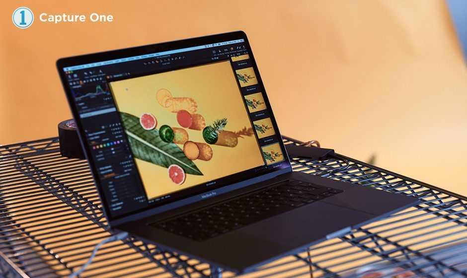 Recensione Capture One 20 Pro, la nuova post produzione