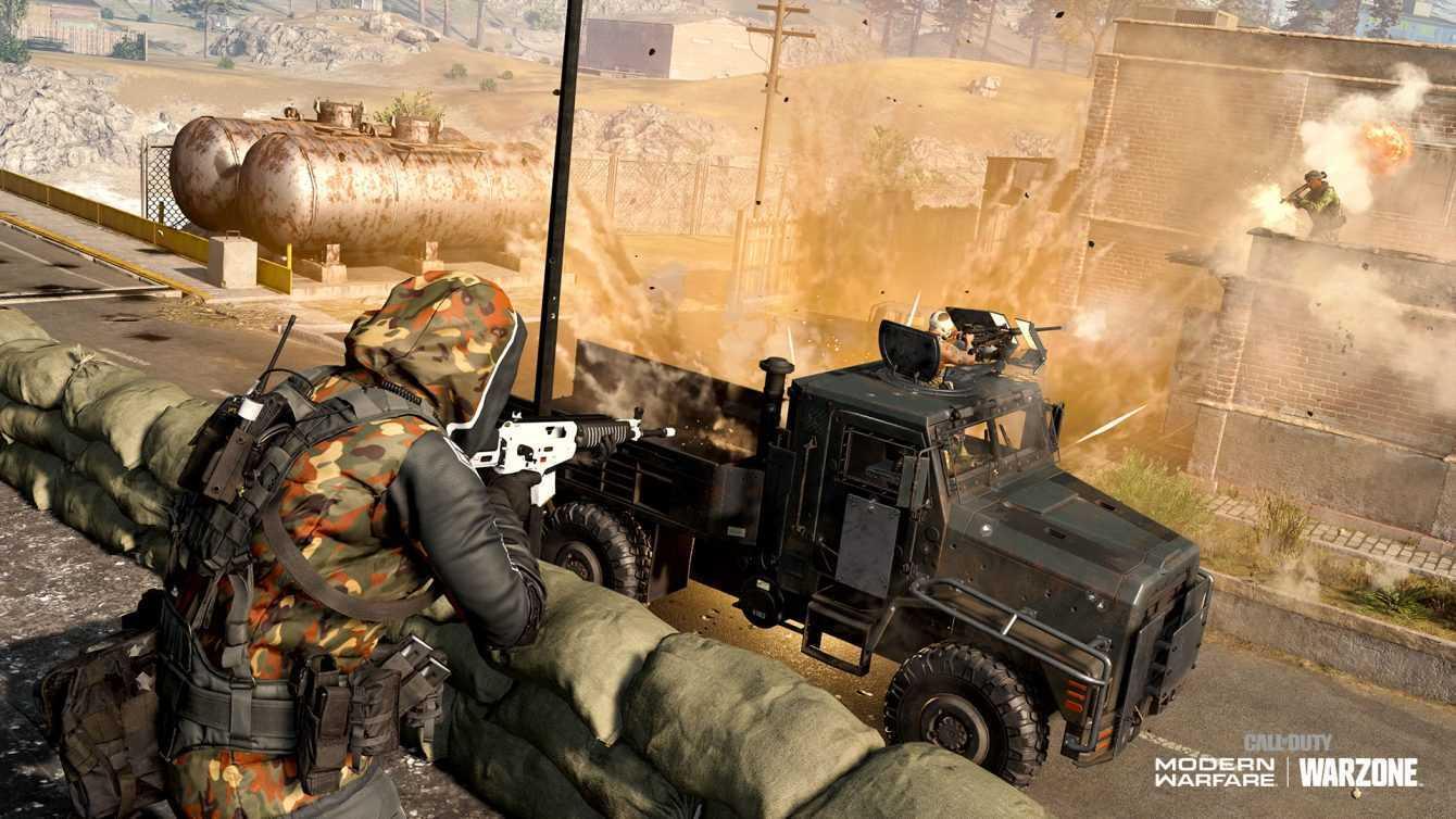 Aggiornamento COD: tutte le novità della Season 6 di Modern Warfare e Warzone