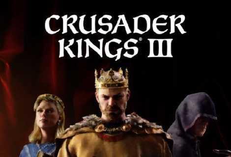 Recensione Crusader Kings 3: la semantica del potere