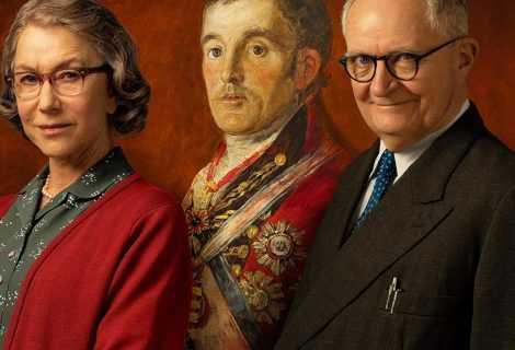 Recensione The Duke: il sessantenne che rubò un Goya per non pagare il canone TV