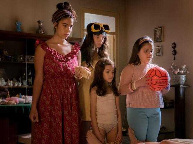 Recensione Le Sorelle Macaluso: Emma Dante racconta l'inevitabilità della vita