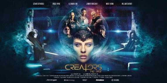 Creators – The Past: al cinema il film con Jennifer Mischiati