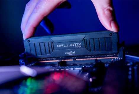 SSD e RAM Crucial: offerte per l'Amazon Prime Day