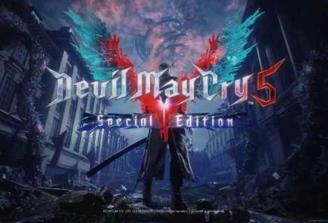 Recensione Devil May Cry 5 Special Edition, l'esperienza definitiva