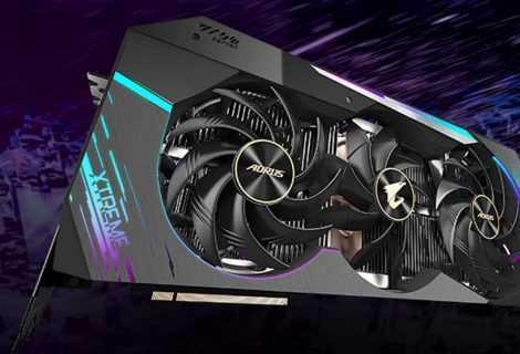 GIGABYTE presenta le schede grafiche della serie GeForce RTX 30
