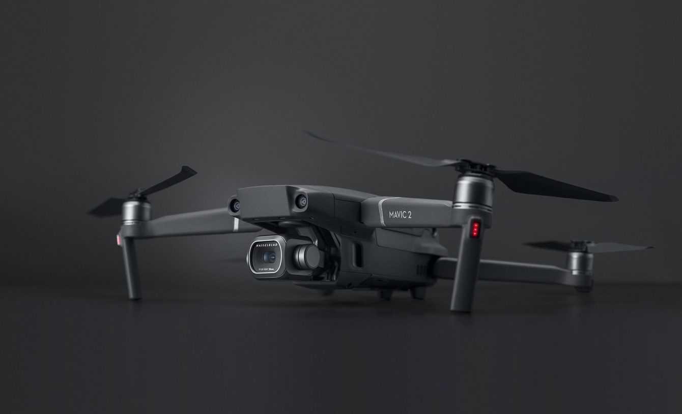 DJI Mavic Pro 2: pro e contro sul drone