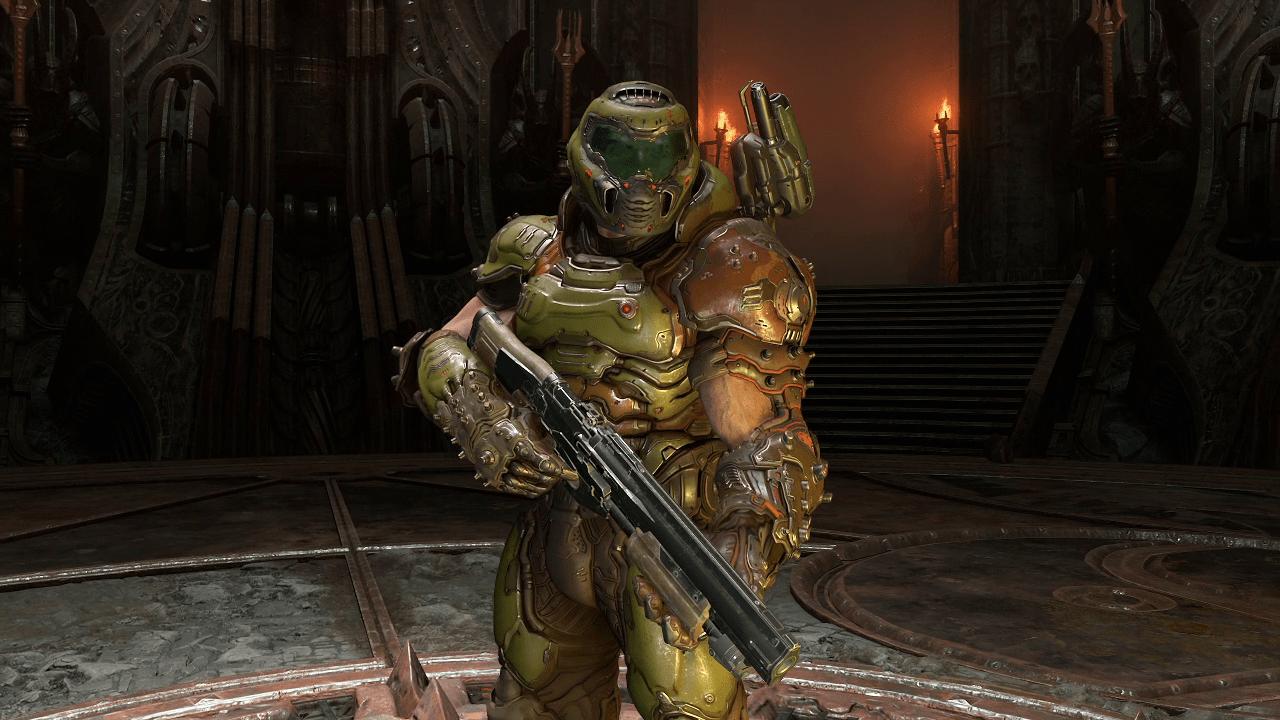 DOOM Eternal si aggiunge a Xbox Game Pass