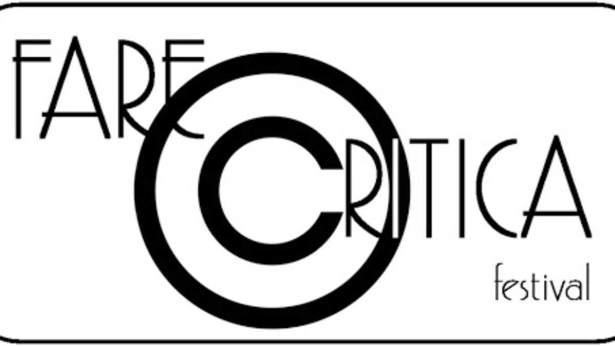 Fare Critica Festival: con Donato Carrisi e A. A. Tarkovskij JR.