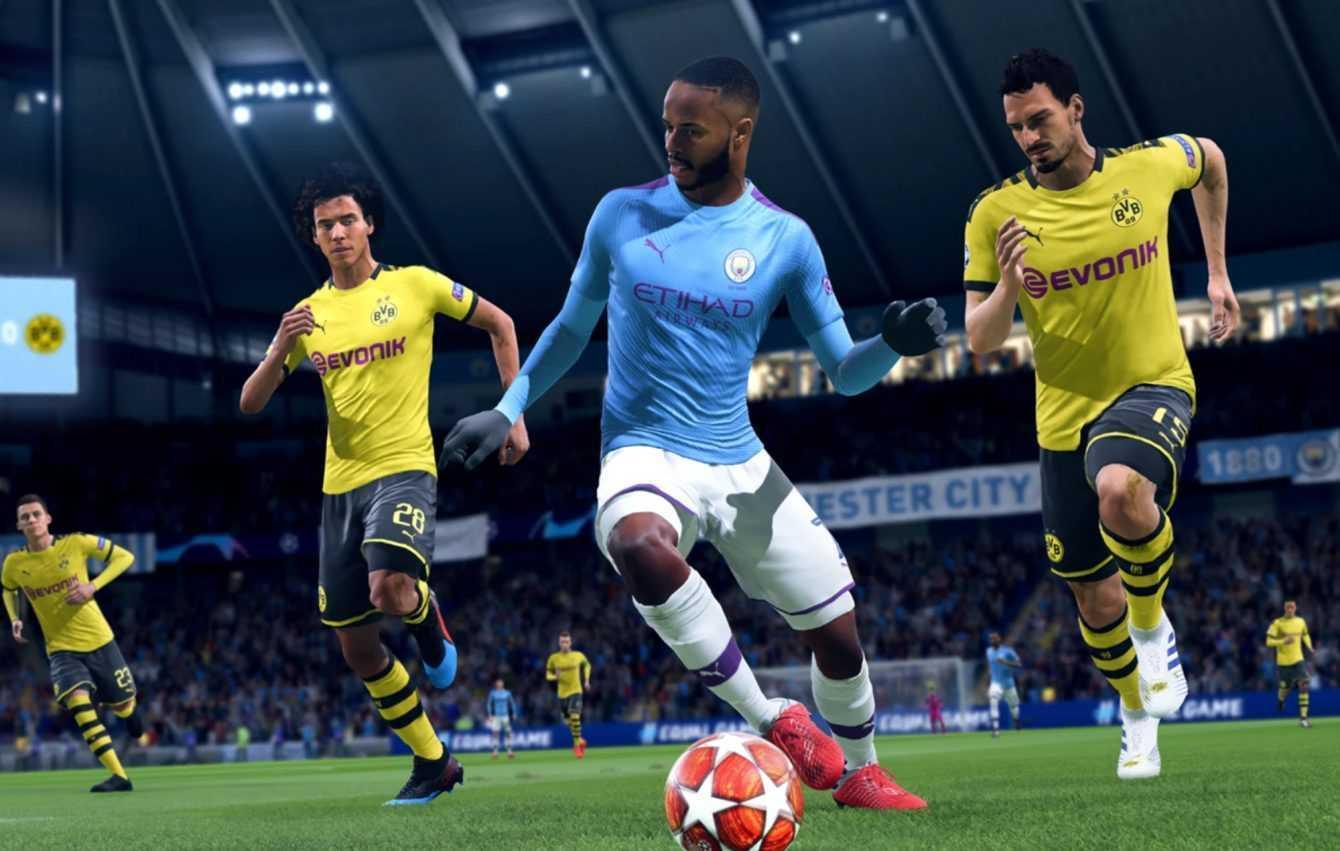 FIFA 22: I migliori giovani talenti per la modalità Carriera Allenatore