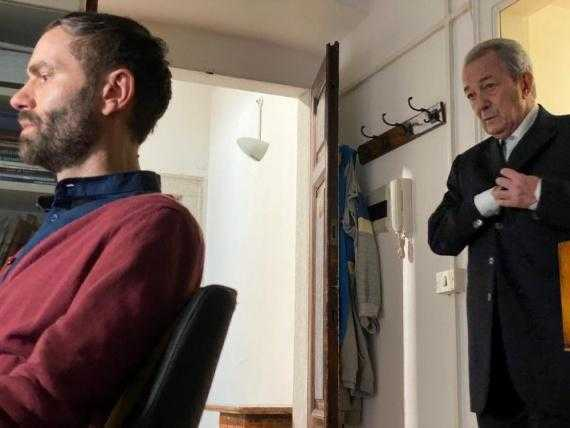 Fra due battiti: terminate le riprese del film di Stefano Usardi