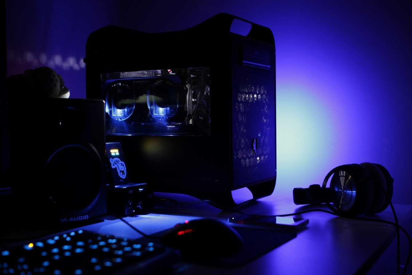 PC RTX 3080: la nostra configurazione da 1500 euro