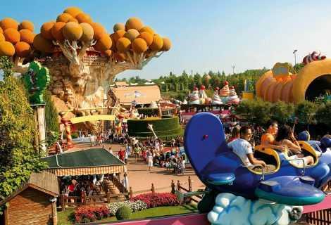 Gardaland, il parco divertimenti entra nel mondo degli eSports