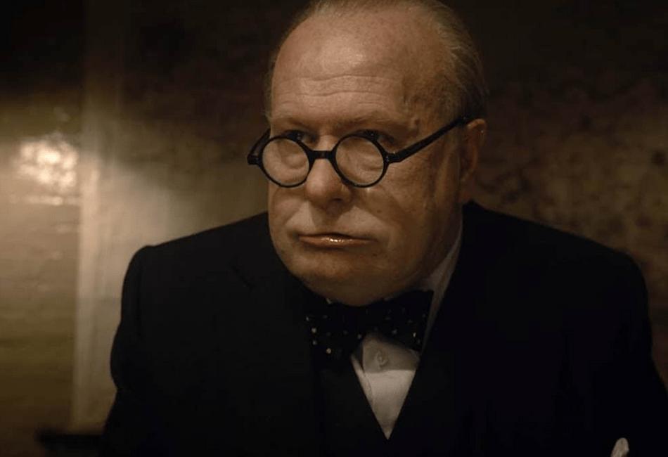 L'ora più buia: sotto accusa il film con Gary Oldman
