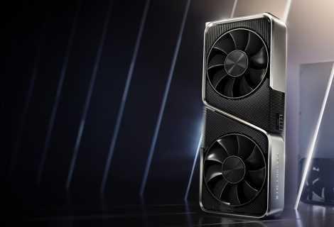 Nvidia GeForce RTX 3060 ufficiale: data e prezzo di uscita