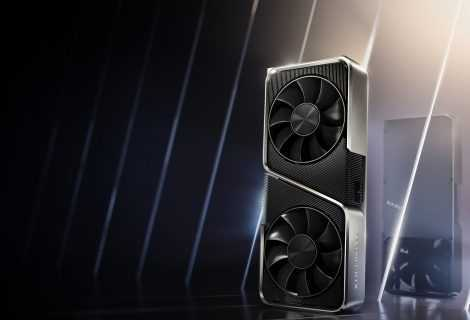 GeForce RTX 3070: Nvidia cambia la data di debutto