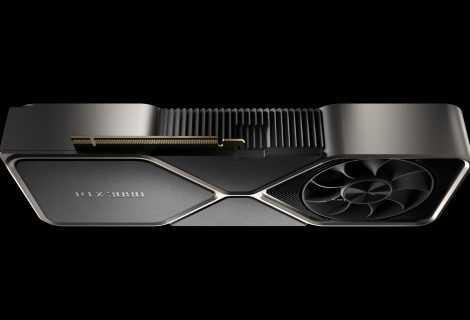 NVIDIA: annunciate ufficialmente RTX 3090, 3080 e 3070 con architettura Ampere