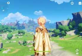 Genshin Impact: incredibili i ricavi della versione mobile del gioco
