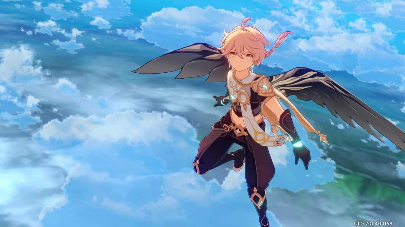 Genshin Impact: guida per l'Ascension dei personaggi