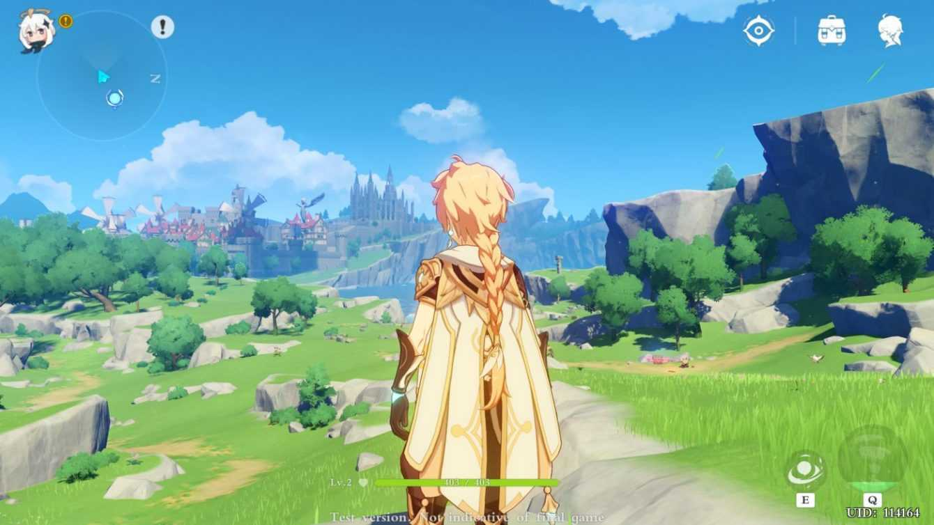 Genshin Impact: come giocare in 2 e in multiplayer