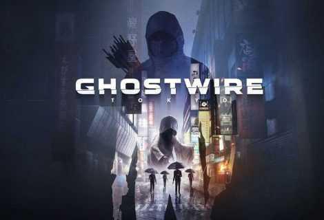 PlayStation Showcase, svelato il perido d'uscita di Ghostwire: Tokyo
