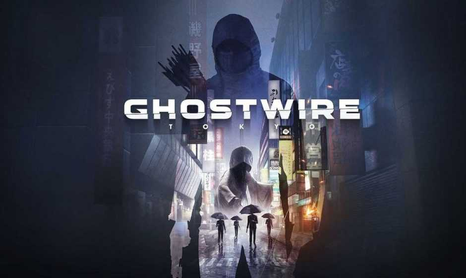 GhostWire Tokyo: sarà esclusiva temporale PC e PS5 per un anno