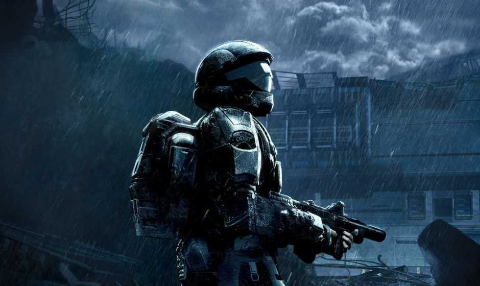 Halo 3: ODST, disponibile da oggi su PC