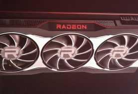 Radeon RX 6000: la GPU di AMD si mostra in foto