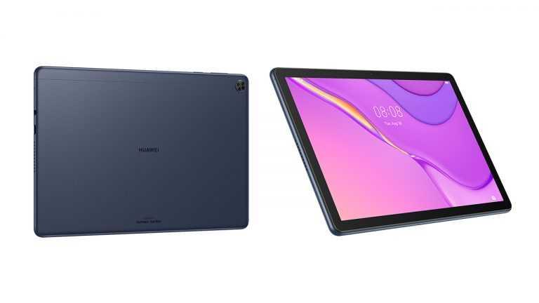 Huawei MatePad T10 e T10s: arrivano i nuovi tablet entry level