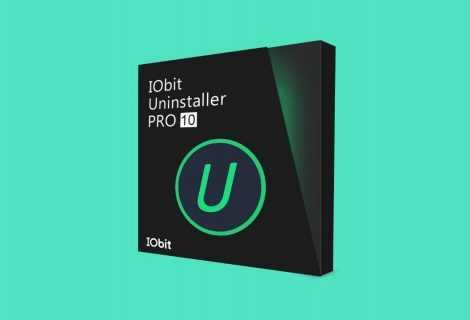 Recensione IObit Uninstaller: sistema pulito e sotto controllo