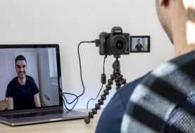 EOS Webcam Utility: trasformare le fotocamere Canon in Webcam