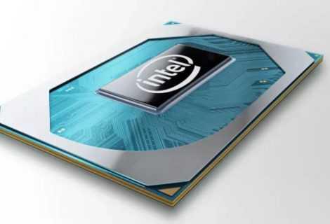 Intel: Core i5-10200H e Core i7-10780H approdano nei notebook