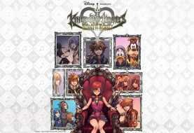 Kingdom Hearts: Melody of Memory, demo in arrivo a ottobre
