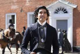 La vita straordinaria di David Copperfield arriva al cinema!