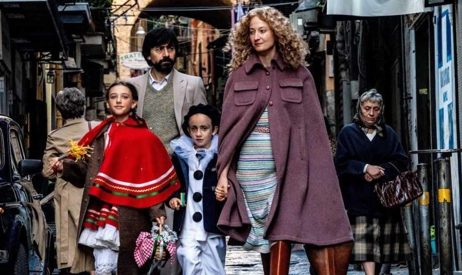 Recensione Blu-ray Lacci, il film d'apertura a Venezia 77 di Daniele Luchetti