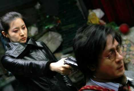 Lady Vendetta, di Park Chan-wook | In the mood for East