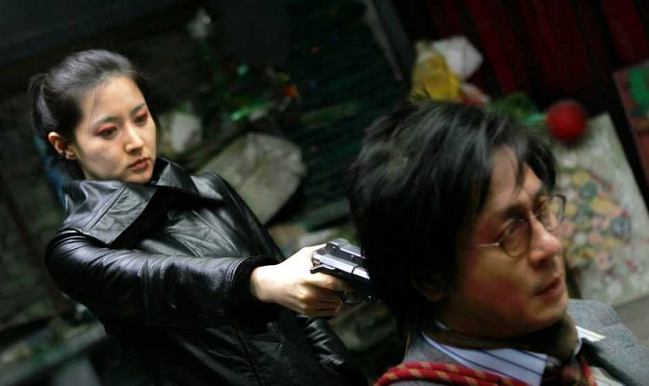 Lady Vendetta, di Park Chan-wook   In the mood for East