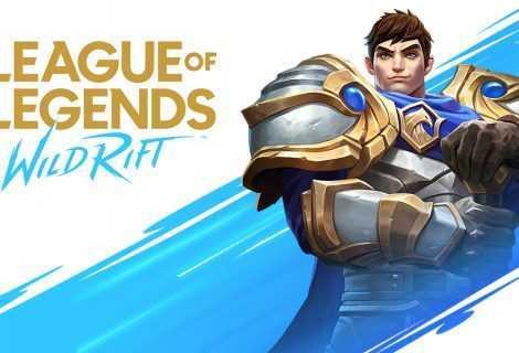 League of Legends: Wild Rift, annunciata la beta
