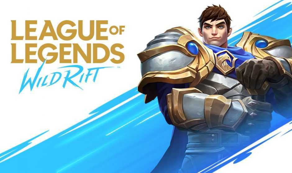 League of Legends: Wild Rift, annunciata la beta