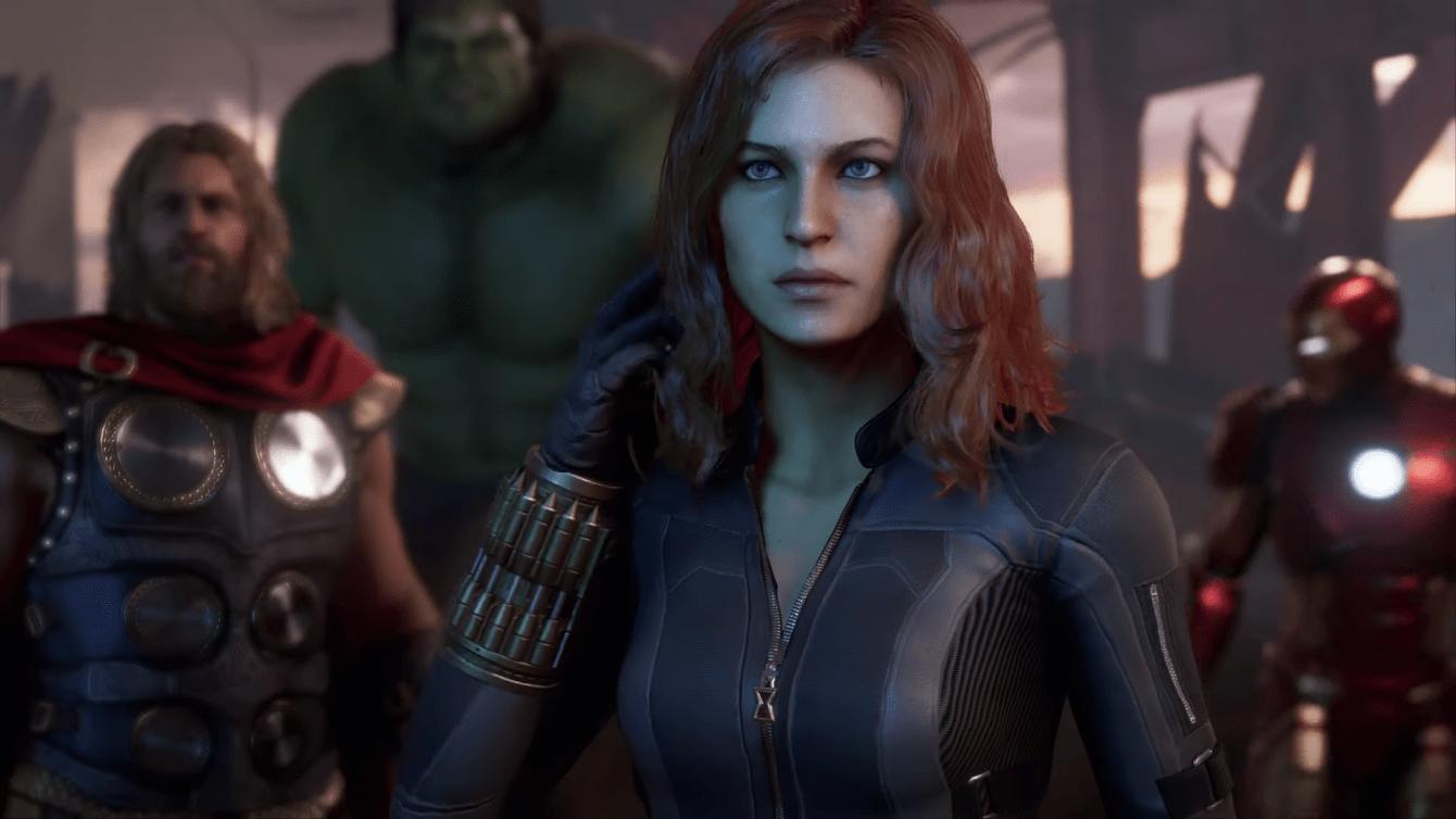 Marvel's Avengers: guida alle migliori build dei personaggi
