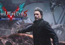 Devil May Cry 5 Special Edition: gameplay in arrivo al Tokyo Game Show
