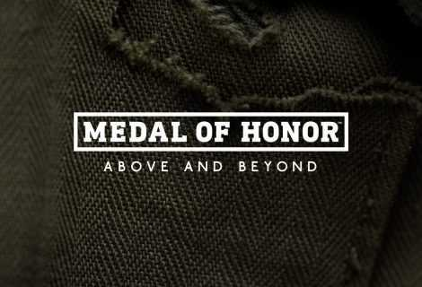 The Game Awards 2020: un trailer di gameplay per Medal of Honor Above and Beyond