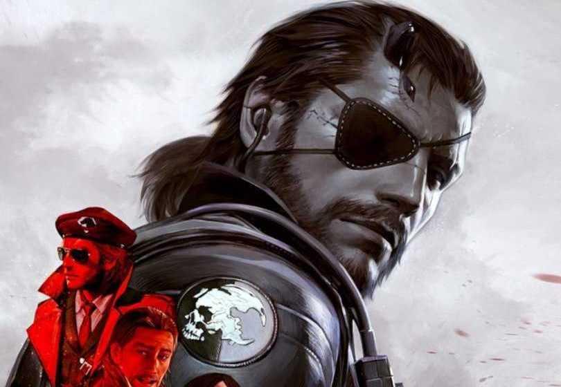 Metal Gear Solid 1 e 2 arrivano ufficialmente su PC