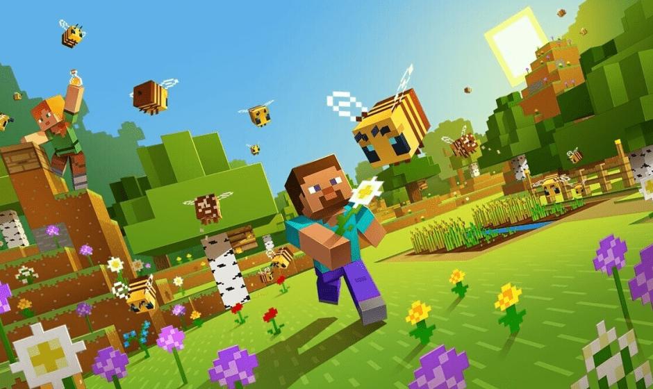Minecraft e DOOM, finalmente insieme tramite una mod