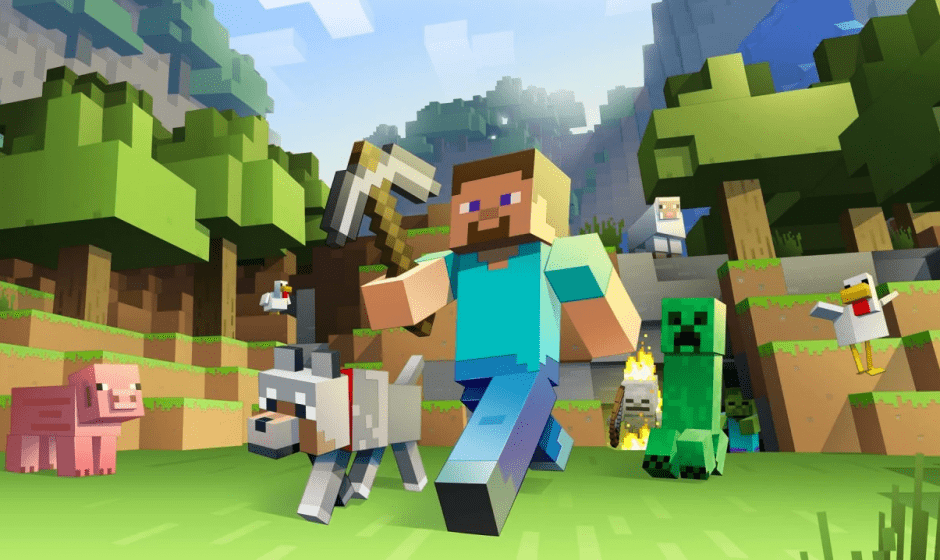 Minecraft: dal 2021 account Microsoft necessario per i giochi Mojang